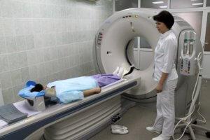 послойное исследование органов