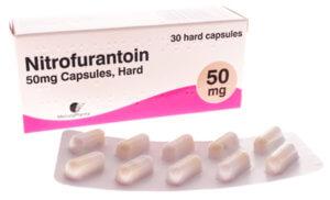 альтернативный антибактериальный препарат