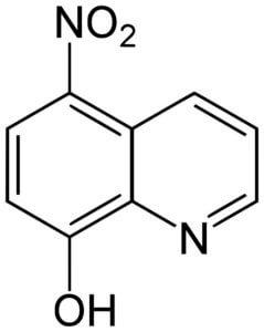 химическая формула лекарства