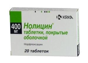 медикаментозный препарат
