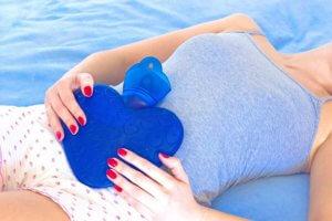 прогревание мочевого пузыря